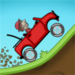 Hill Climb Racing for iOS