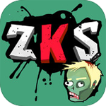 Zombie Killer Squad for iOS