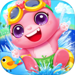 Pet Water Park for iOS