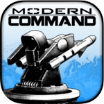 Modern Command for iOS