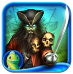 Written Legends: Nightmare at Sea HD for iPad