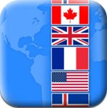 FlagsQuizGame for iOS