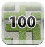 Maze 100 for iOS