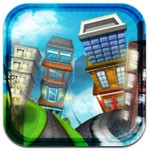 iTown Builder Lite for iOS