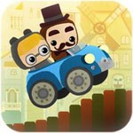 Bumpy Road for iOS