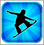 Crazy Snowboard for iOS