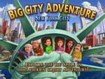 Big City Adventure: New York City HD For iPad