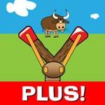 Slingshot Cowboy Plus For iOS