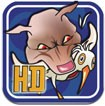 Monster Feed HD for iPad
