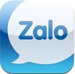 Zalo for iOS