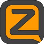 Walkie Talkie Zello for iOS