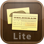 Telegram Lite for iPhone