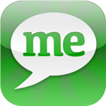 Instant Messenger for iOS AppMe