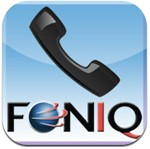 Foniq Callback VoIP for iPhone