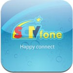 SCTVfone for iOS