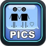 Message Pics Free for iOS