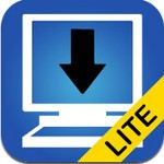 Aria2 Download Manager Lite for iOS