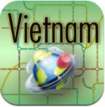 Vietnam Map for iOS