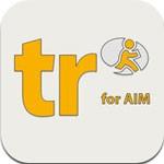 TalkRoom for AIM for iOS