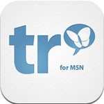 TalkRoom for MSN for iOS