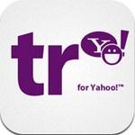TalkRoom for Yahoo for iOS