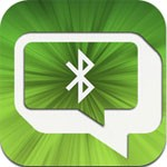 Bluetooth Text for iOS