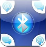 Bluetooth Chat Walkie - Talkie for iOS