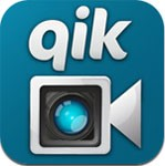 Qik Video for iOS