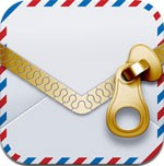 Zip & Send for iOS