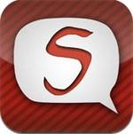 Shorthand for iOS
