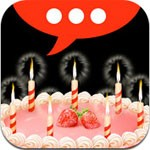 Birthday Messages for iOS