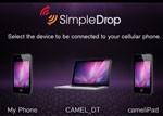 SimpleDrop For iOS