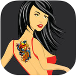 myTattoo for iOS