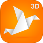 How to Make Origami for iOS