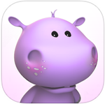 Talking Baby Hippo for iOS