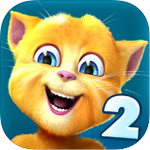 Talking Ginger 2 for iOS