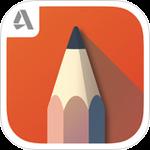 Autodesk SketchBook for iOS