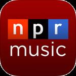 NPR Music for iOS