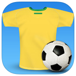 FootballName for iOS