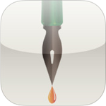 Pen & Ink for iPad