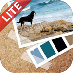 Moodboard Lite for iPad