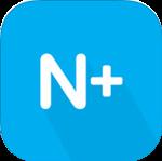 N + for iOS