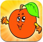 Funny Fruit for iOS