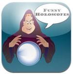 Funny horoscopes for iOS