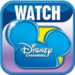 Watch Disney Channel for iOS