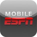 ESPN Mobile for iOS