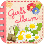 Girl's Album for iOS