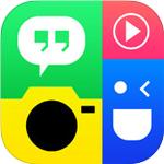 Photo Grid for iOS