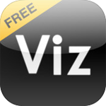 Visualize Free for iOS