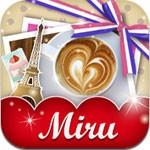 Miru Photobook for iOS